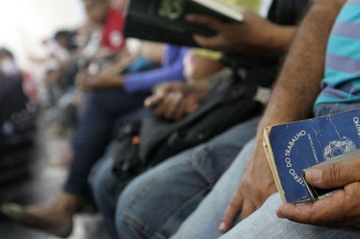 Sine oferece 96 oportunidades de emprego em quatro cidades da PB