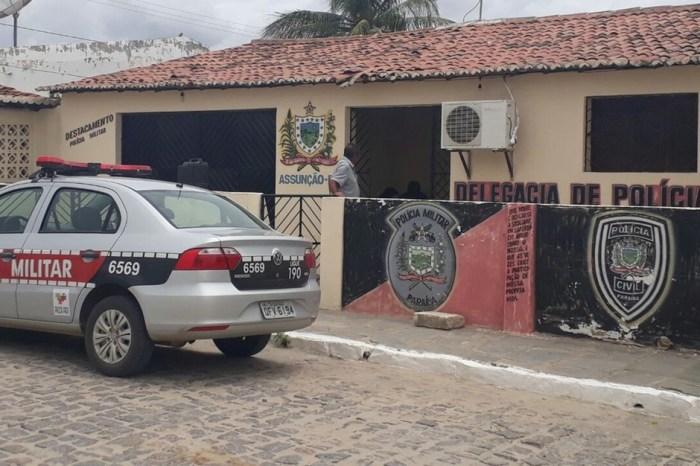 Moradores de cidade do Cariri viajam até 240 km para encontrar delegacia aberta