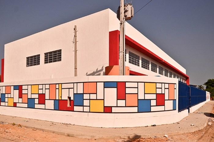 Escola Cidadã da Paraíba é tida como referência mundial