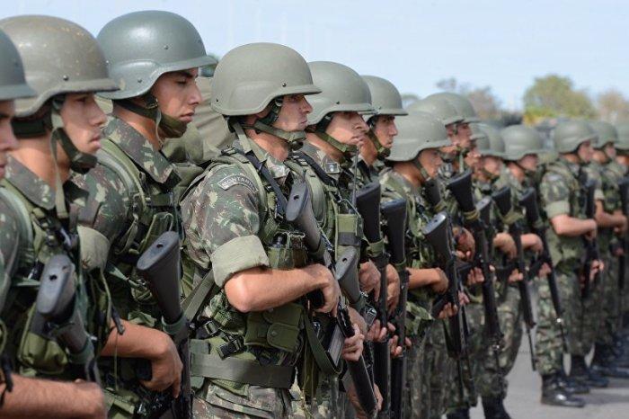 Inscrições para Exército com 113 vagas na PB são prorrogadas