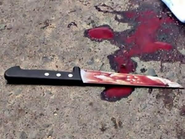 Mulher é morta com 30 facadas e companheiro é preso suspeito do crime