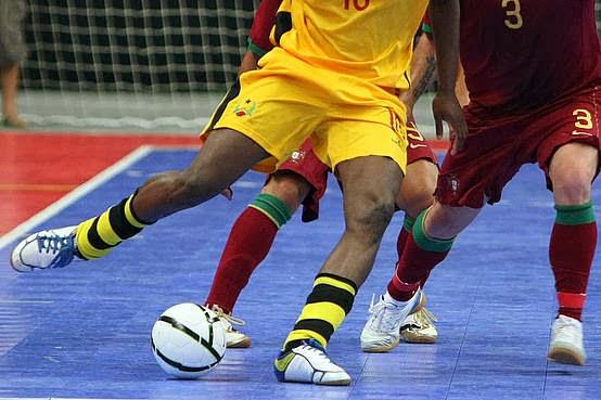 Equipe de São Sebastião do Umbuzeiro estréia neste Sábado na Copa Cariri de Futsal