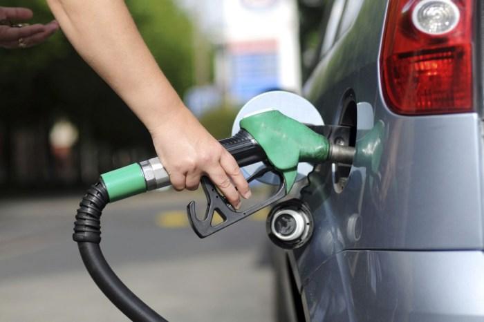 Petrobras aumenta preço da gasolina e diesel nas refinarias
