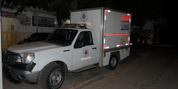 Homem é encontrado assassinado a tiros na zona rural de São João do Cariri