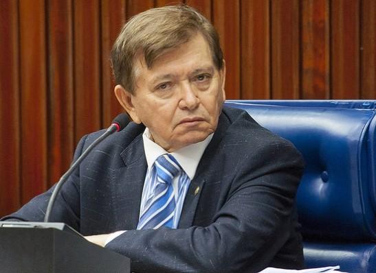 João Henrique critica municipalização do Hospital de Princesa Isabel
