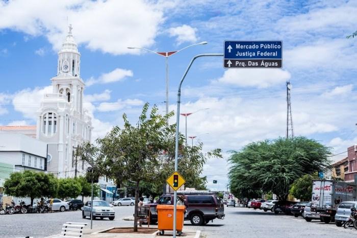 MPF investiga motivo de instabilidades e de faltas de energia que afetam região de Monteiro