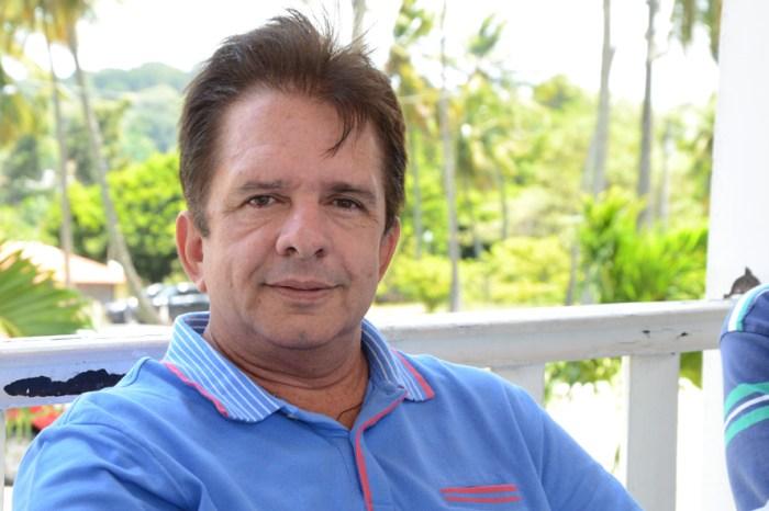 Nabor defende aliança do MDB com PSB para viabilizar candidaturas