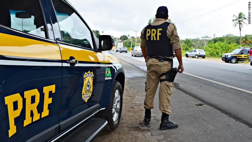 MOÍDOS DA REDAÇÃO: PRF inicia Operação São João nas rodovias federais nesta quarta-feira