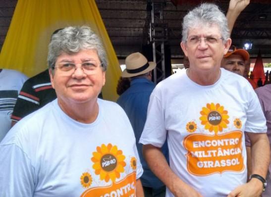 Levantamento mostra que 60% dos prefeitos do Cariri apoiam candidato de Ricardo