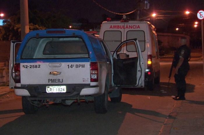 Rio tem madrugada de arrastões e execução em porta de hospital