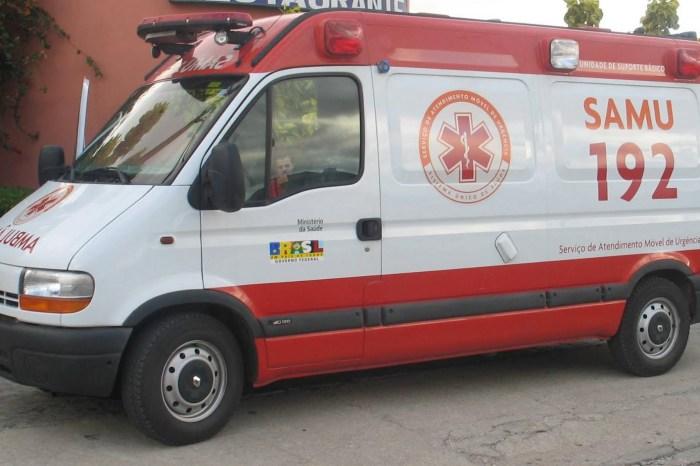 SAMU realiza campanha de prevenção de acidente no trânsito para o Carnaval em Serra Branca