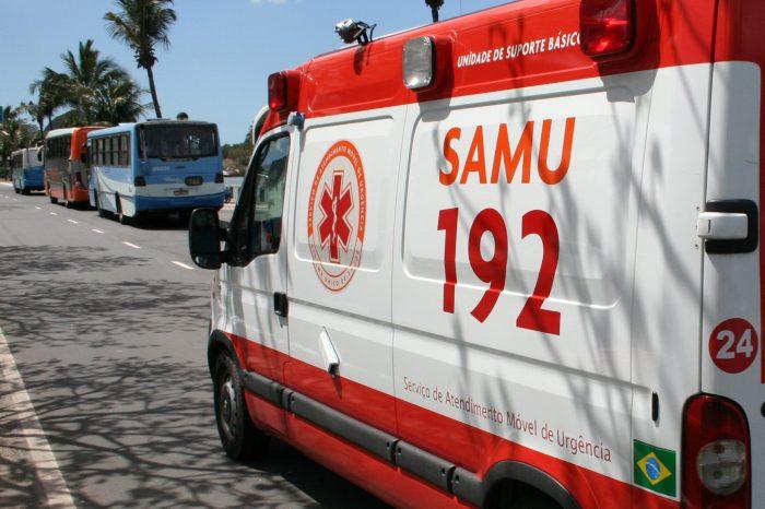 Cidades do Cariri recebem novas ambulâncias do SAMU substituindo veículos antigos