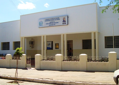 UEPB Campus de Monteiro abre para solicitação de reingresso em graduação no período 2018.1