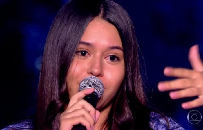 Paraibanas são classificadas para semifinal do The Voice