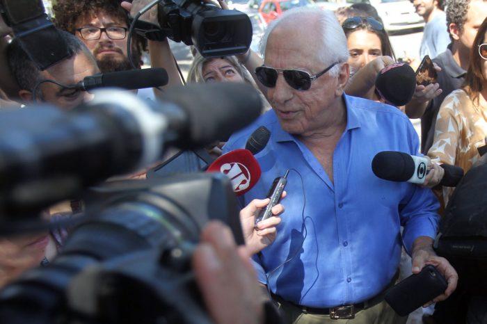 Amigos de Temer são presos em investigação sobre decreto de portos