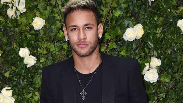 Patrocinadora pode ajudar o Real Madrid a levar Neymar