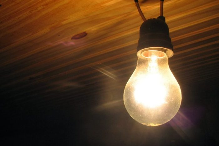 Fornecimento de energia volta ao normal na PB após mais de 4 horas