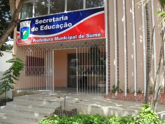 Prefeitura de Sumé divulga resultado final de PSS para professor do EJA