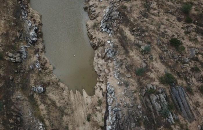 Água de Boqueirão deve chegar em 20 dias a Acauã