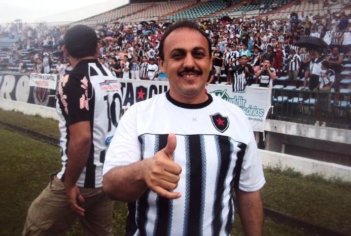 Botafogo-PB tenta acesso para a Série B do Brasileiro