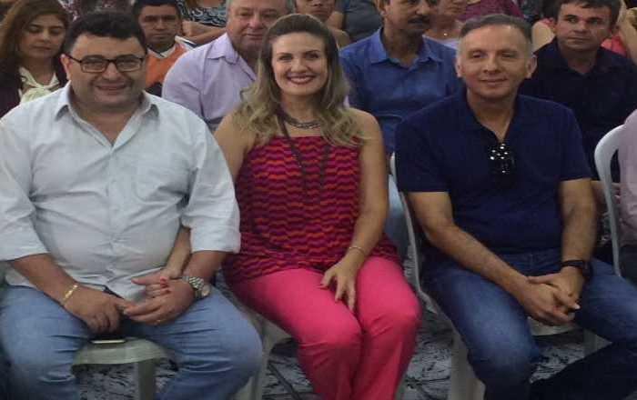 Prefeito de cidade do Cariri confirma apoio à reeleição de Aguinaldo Ribeiro