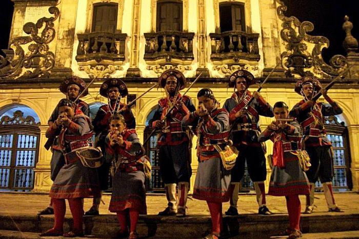 Parque da Lagoa recebe a banda 'Eita' no AnimaCentro