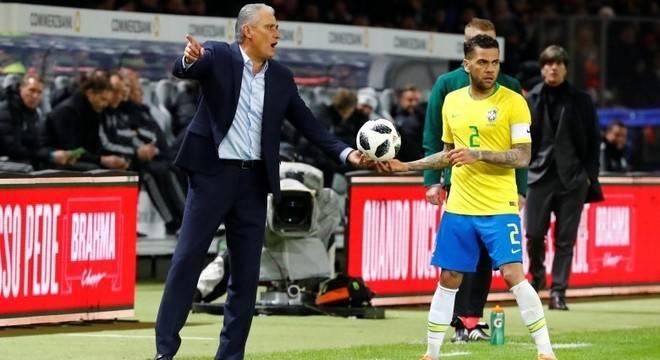 Com volta de Neymar, Brasil faz amistoso contra Colômbia