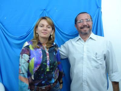 Câmara de Juazeirinho reprova contas dos ex-prefeitos Jonilton e Carleusa