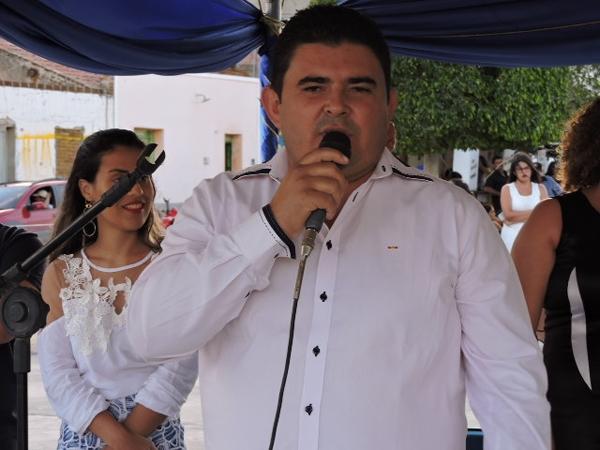 Prefeito de São João do Tigre vira réu em ação penal no Tribunal de Justiça da Paraíba