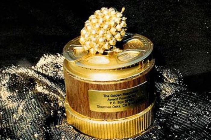 Na véspera do Oscar, Framboesa de Ouro premia os piores do ano