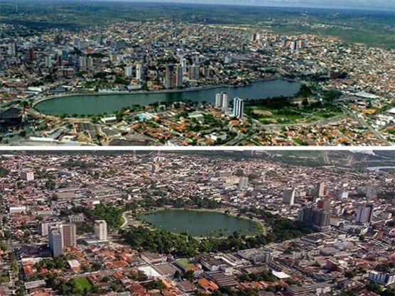 Brasil tem o maior número de cidades violentas no mundo