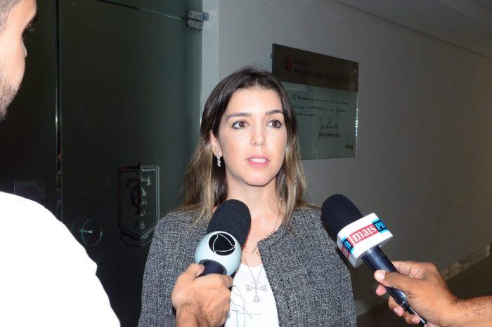 Prefeita de Monteiro confirma apoio a João Azevedo, Wellington Roberto e Carlos Batinga