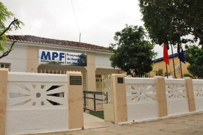 MPF abre inscrições para seleção de estágio na área de Direito com vagas para Monteiro