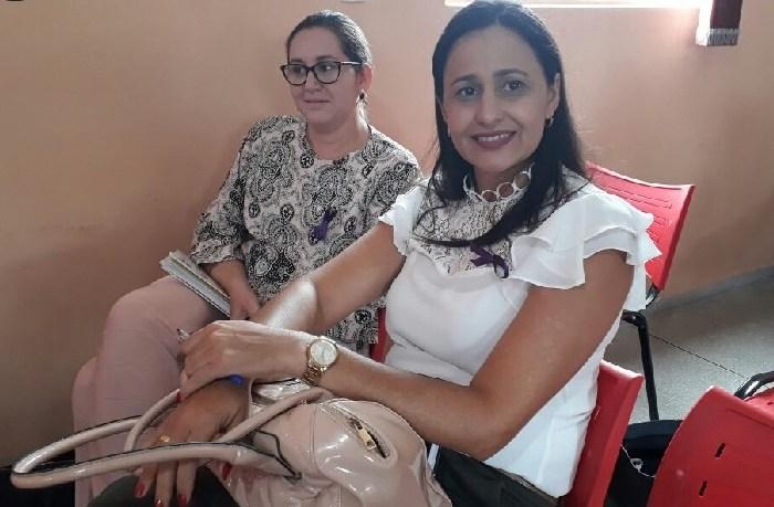 Secretários Municipais de Saúde do Cariri participam de Planejamento Regional