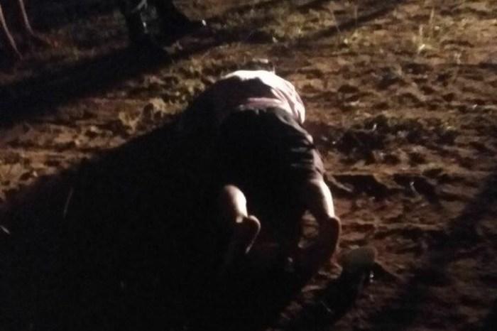 Violência: Homem é encontrado morto no Campo do Vasco em Serra Branca
