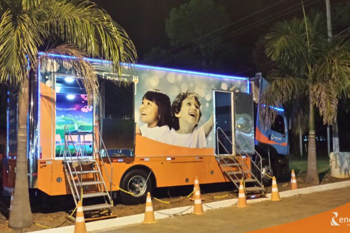 Energisa visita cidades do Cariri paraibano incentivando melhores práticas de consumo