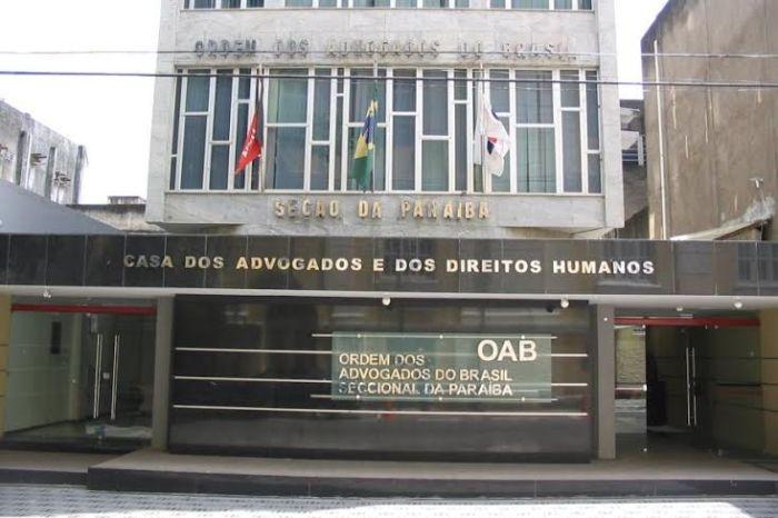 Presidente da subseção da OAB do Cariri assina nota de repúdio contra juiz