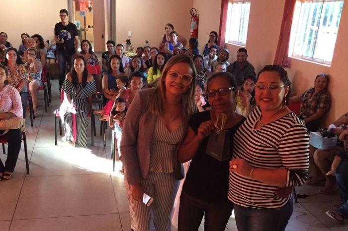 OAB-PB realiza palestra em Sumé sobre Conscientização da Violência Doméstica