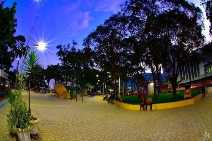 Festival de Inverno de Campina vai ter mostras e oficinas culturais