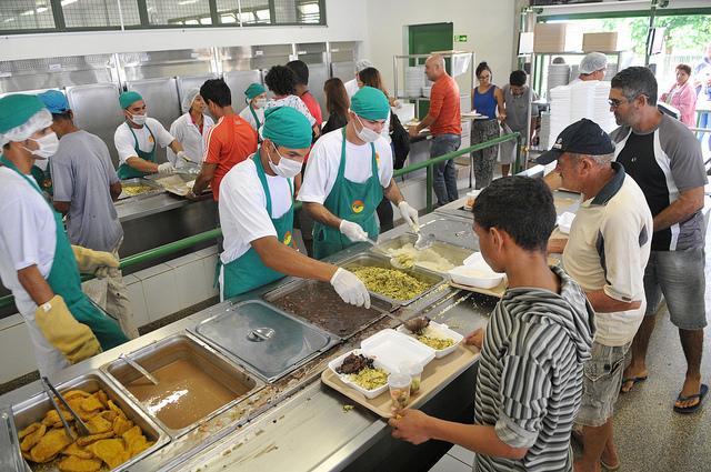 Deputado defende construção de Restaurante Popular para a cidade de Monteiro