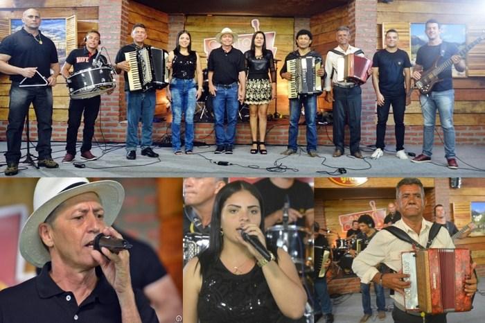 Artistas do Cariri se apresentam neste domingo no programa Cantos & Contos da TV Correio