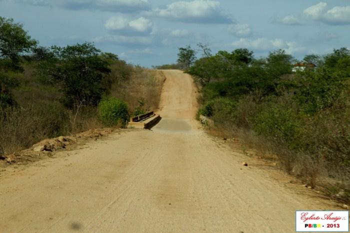 Pavimentação de estrada que liga Sumé a Cordeiros é uma das reivindicações para o ODE 2018