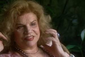 Morre no Rio de Janeiro a atriz Tônia Carrero, aos 95 anos