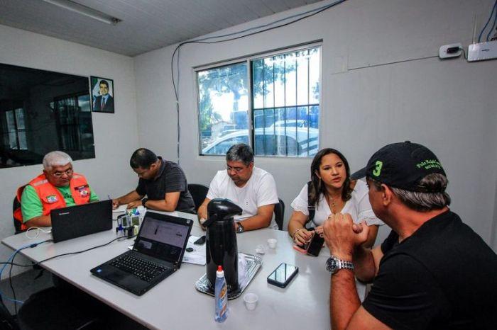 Defesa Civil de Maceió vai acionar Serviço Geológico do Brasil