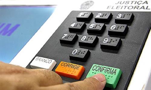 Janela partidária para quem vai disputar eleições começa na quinta
