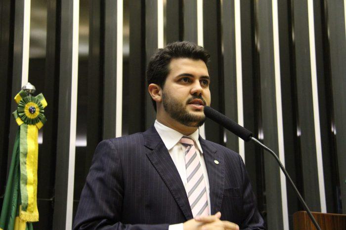 Wilson Filho é alvo de operação da PF que investiga fraudes no MT