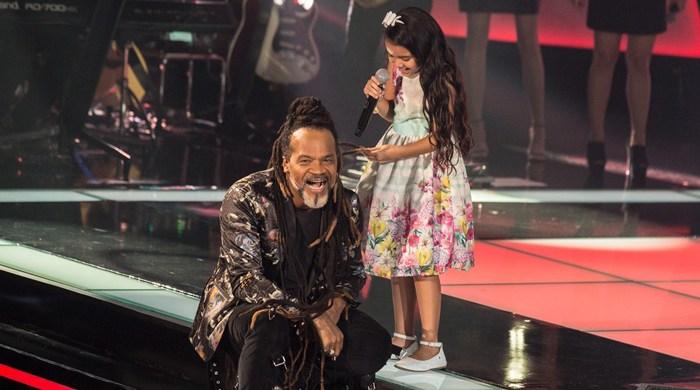 REVIRAVOLTA: Globo anuncia Mariah na final do The Voice Kids