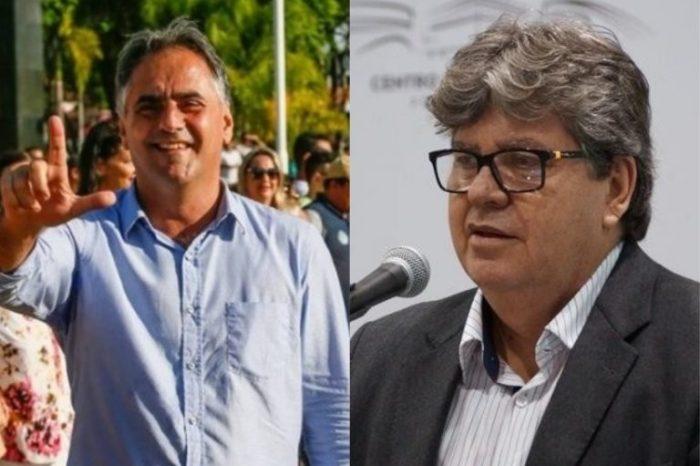 Lucélio e Azevedo são investigados por propaganda antecipada