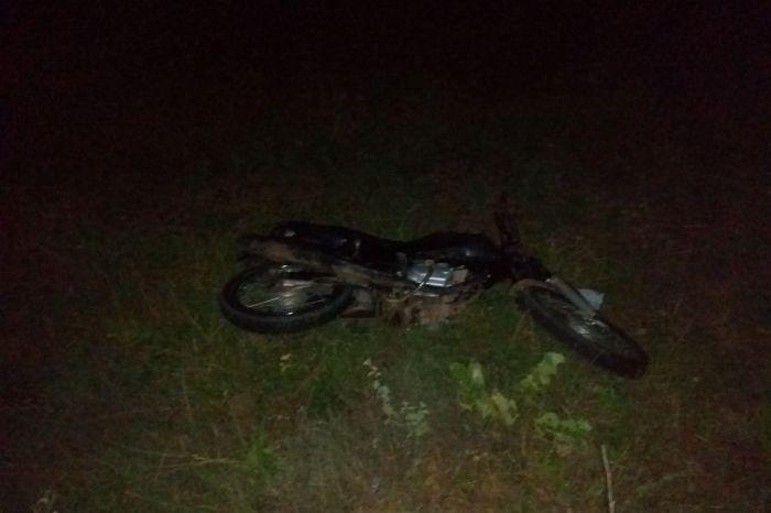 Batida entre moto e animal deixa jovem morto na cidade de Monteiro