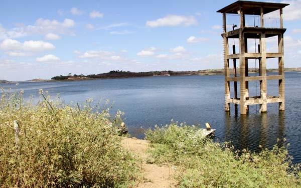 Cagepa poderá captar 1.300 litros d´água por segundo em Boqueirão